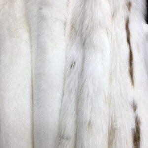 Хутро Арктична лисиця