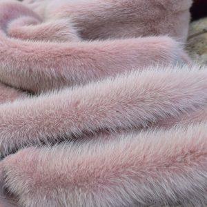 Норка, СТК, рожева