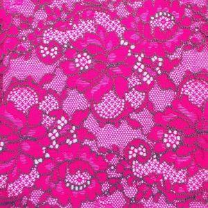 Мереживо, рожеве, АРТ: 0035