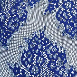 Мереживо, синє, АРТ: 0042
