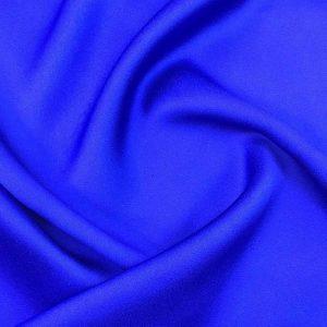 Шовк, синій, АРТ: 0025