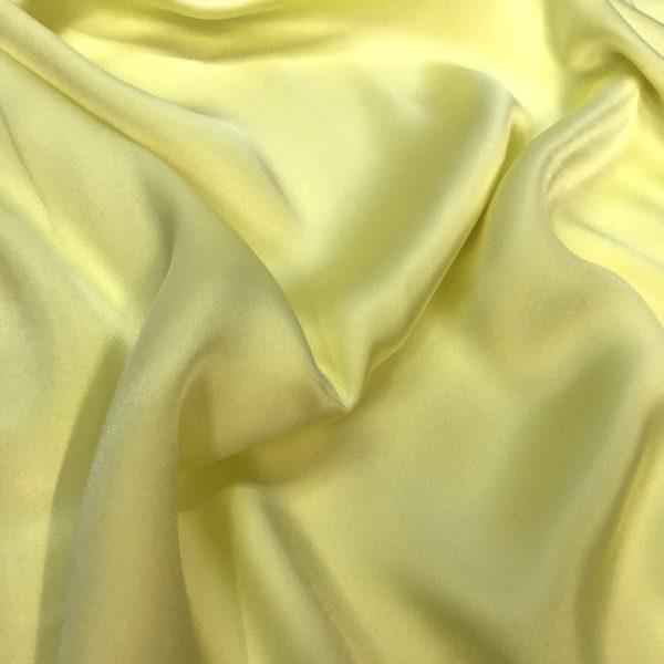 Шовк жовтий, АРТ: 0021